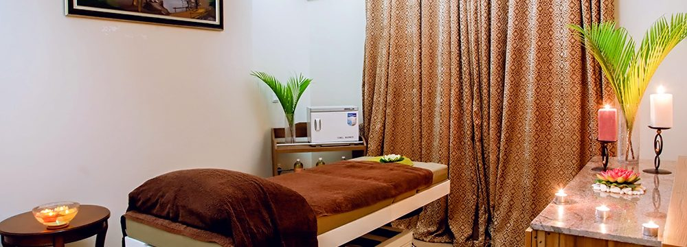 Spa Experience : Choosing The Right Spa